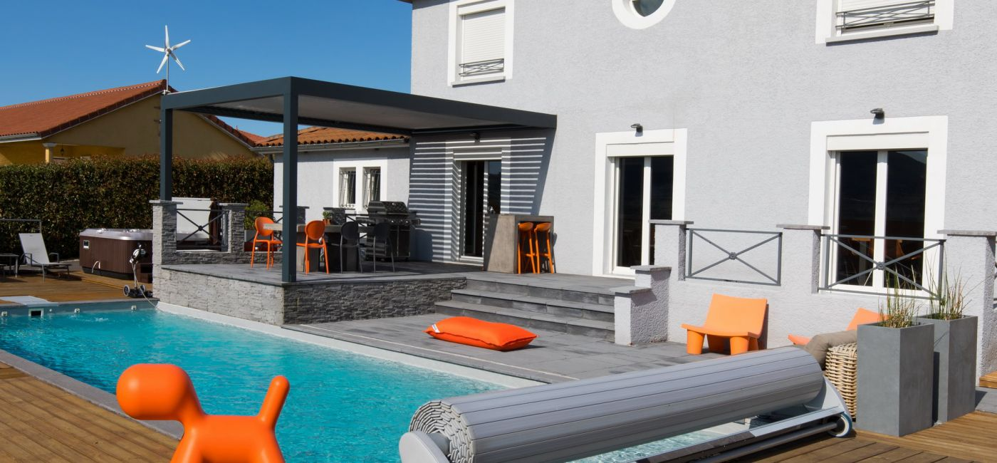 Pergola Ombre Et Lumière finding happiness and harmony outdoors – a lifestyle trend
